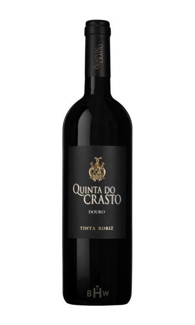 2010 Quinta do Crasto Tinta Roriz Douro