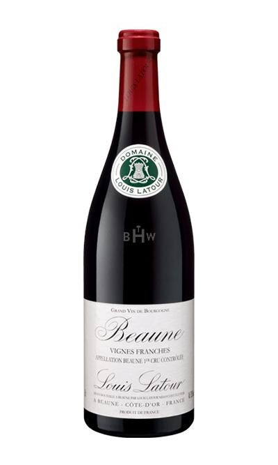 Winery Direct Red 2006 Louis Latour 'Vignes Franches' 1er Cru Beaune