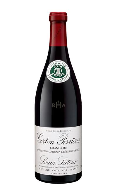 bighammerwines.com Red 2012 Dom Louis Latour Corton-Perrieres Grand Cru