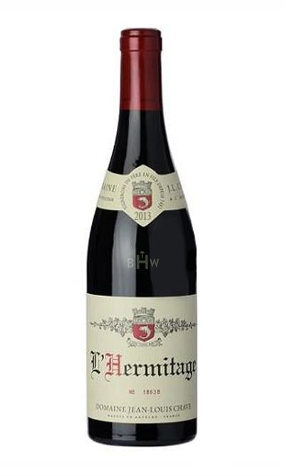 Shiverick Rojo 2013 Domaine JL Chave Hermitage Rouge