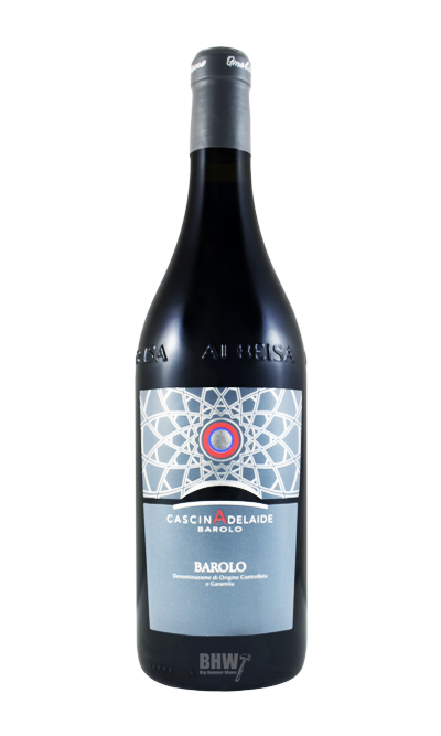 bighammerwines.com Red 2013 Cascina Adelaide Barolo Blue Label