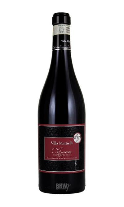 Youngs Red 2013 Mattielli Amarone della Valpolicella Italy