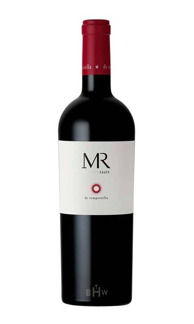 2014 Raats MR Mvemve De Compostella Stellenbosch Bordeaux Blend South Africa - bighammerwines.com
