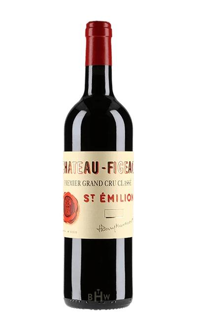 bighammerwines.com Red 2015 Chateau Figeac Saint Emilion 1er Classified Growth B