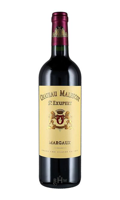 2015 Chateau Malescot St. Exupery Margaux - bighammerwines.com