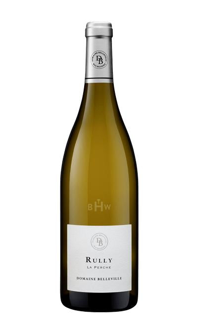 Specialty Chardonnay 2015 Domaine Belleville 'La Perche' Rully