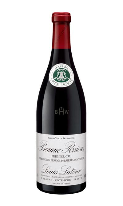 Winery Direct Red 2015 Louis Latour Beaune Perrieres Premier Cru