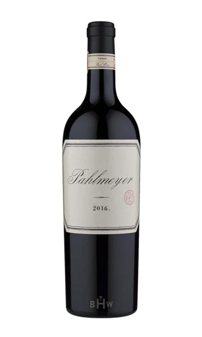 Youngs Red 2016 Pahlmeyer Proprietary Red Napa Valley