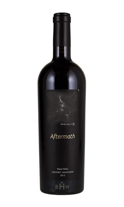 Big Hammer Wines 2016 Aftermath Napa Valley Cabernet Sauvignon