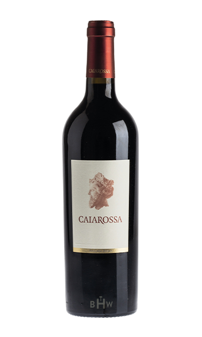 Misa Red 2016 Caiarossa Rosso di Toscana IGT