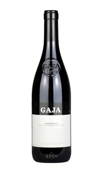 SWS Red 2016 Gaja Barbaresco DOCG