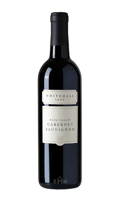 Youngs Red 2016 Whitehall Lane Estate Cabernet Sauvignon 375ml