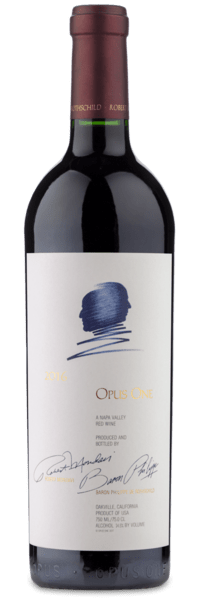 bighammerwines.com Red 2016 Opus One Napa Valley 6pk (Original Wooden Box)