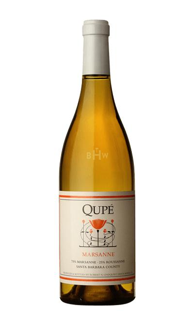 2017 Qupe Roussanne Santa Barbara County - bighammerwines.com