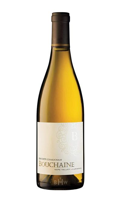 Winery Direct White 2017 Bouchaine Estate Chardonnay Carneros