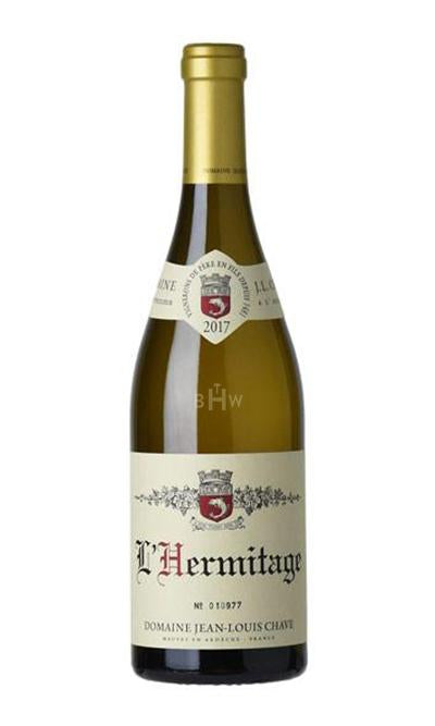 Shiverick White 2015 Domaine JL Chave Hermitage Blanc