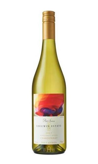 OBC White 2017 Leeuwin Estate Art Series Chardonnay Australia