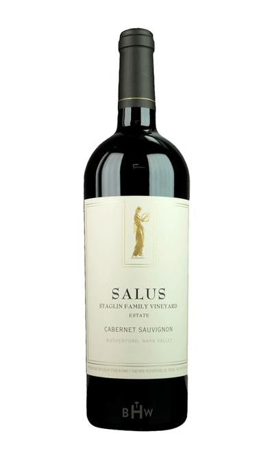 bighammerwines.com Red 2017 Staglin Family Vineyard 'Salus' Cabernet Sauvignon Napa Valley 1.5L