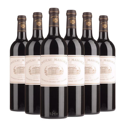 2019 Château Margaux 1st Classified Growth FUTURES 6pk