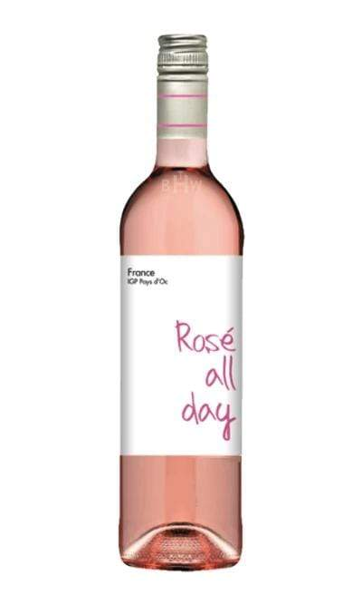 2019 Rosé All Day French Rosé 6pk/750ml