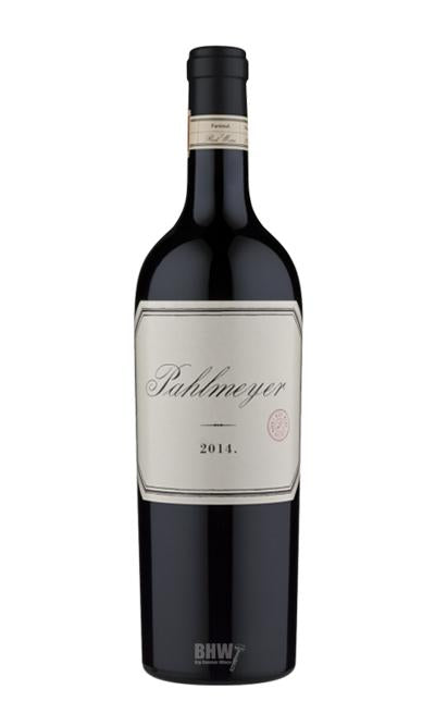 bighammerwines.com Red 2014 Pahlmeyer Proprietary Red Napa Valley