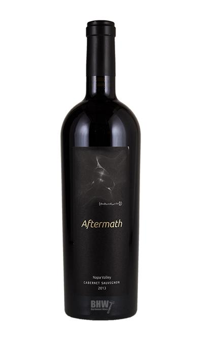 2013 Aftermath Napa Valley Cabernet Sauvignon