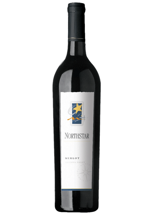 bighammerwines.com Red 2013 Northstar Merlot Columbia Valley Washington