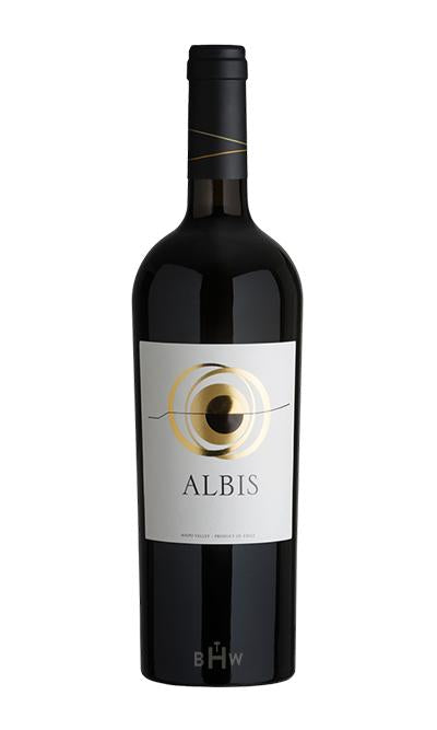 Youngs Red 2015 Vina Haras de Pirque 'Albis' Red Blend