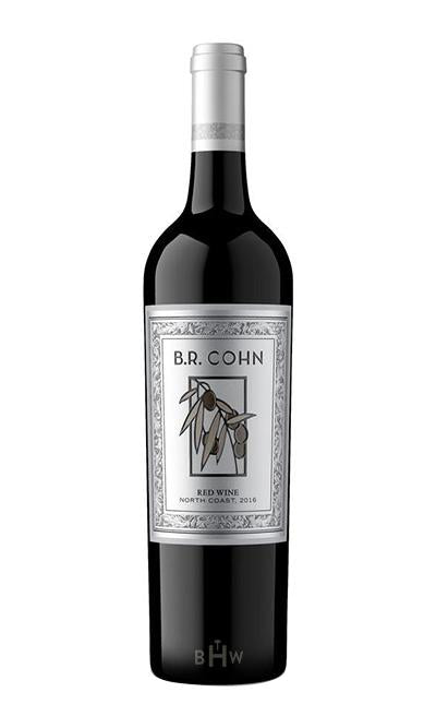 Epic Red 2016 B.R. Cohn Winery Silver Label Red Blend