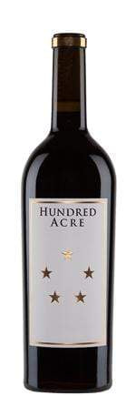 2015 Hundred Acre Kayli Morgan Cabernet Sauvignon - bighammerwines.com