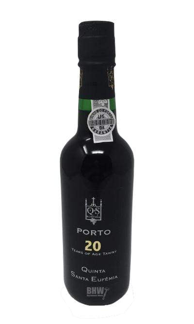 Quinta de Santa Eufemia 20 yr old Tawny Port 750ml