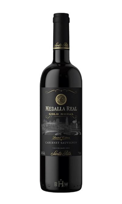 Youngs Red 2016 Santa Rita Medalla Real Gold Medal Cabernet Sauvignon