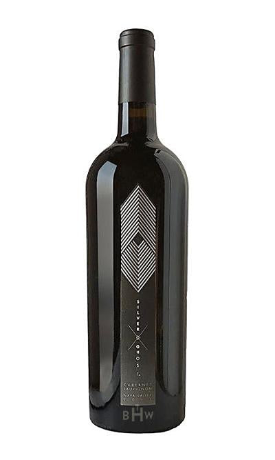 bighammerwines.com Red 2017 Montagu Silver Ghost Cabernet Sauvignon Napa Valley
