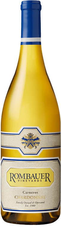 2017 Rombauer Chardonnay Carneros District