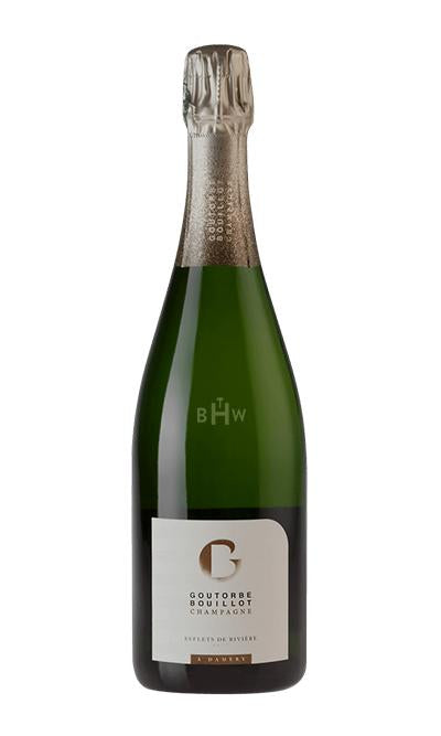 bighammerwines.com Champagne NV Goutorbe-Bouillot Champagne Reflets de Riviere Brut