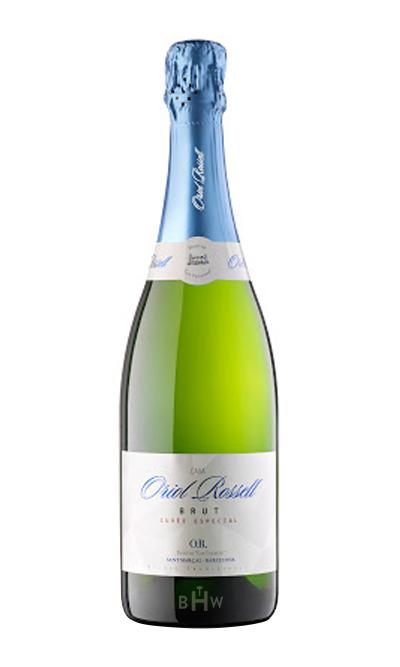 MHW Champagne & Sparkling Oriol Rossell Cava Brut Nature