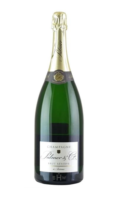 SWS Champagne NV Palmer & Co. Champagne Brut Reserve