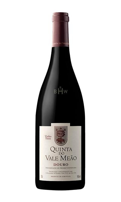 SWS Red 2015 Quinta do Vale Meao Tinto Douro Portugal