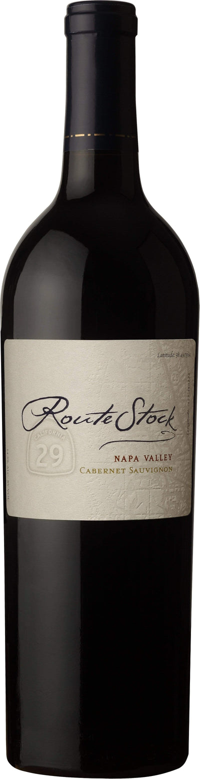 2016 RouteStock Cabernet Sauvignon Napa Valley