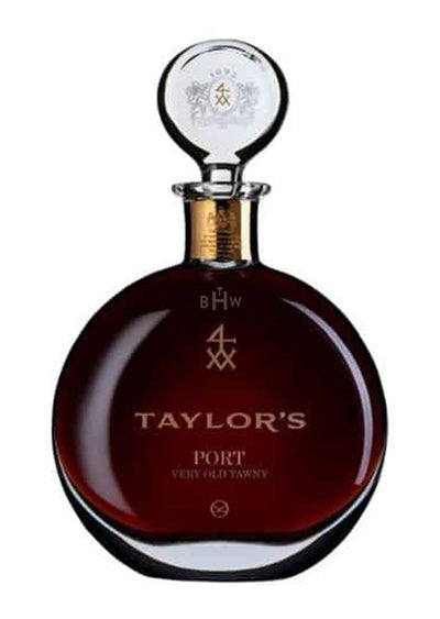 bighammerwines.com Taylor Fladgate Very Old Tawny Port Kingsman Limited Edition 500ml