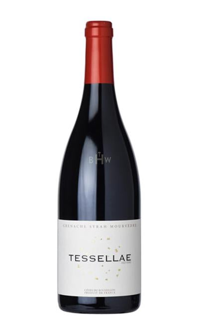 Big Hammer Wines 2014 Domaine Lafage Cotes du Roussillon 'Tessellae' Old Vines