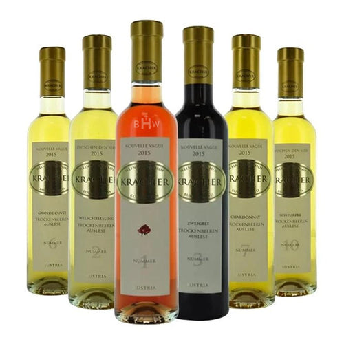 Hobson's Choice Introductory Offer Six Bottles for $59.99