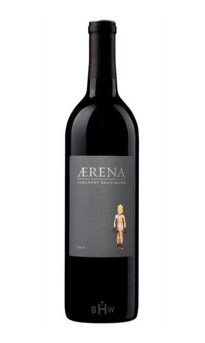 Winebow Red 2017 Aerena Red Hills Lake County Cabernet Sauvignon