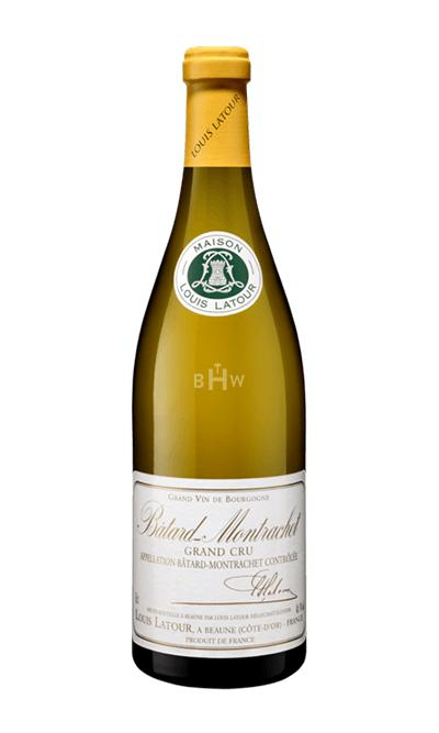 Winery Direct White 2017 Louis Latour Batard-Montrachet Grand Cru