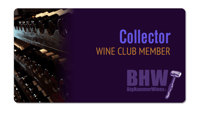 Wine Club Membership: Collector's Corner