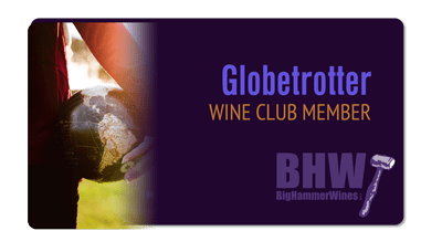 Wine Club Membership: Globetrotter