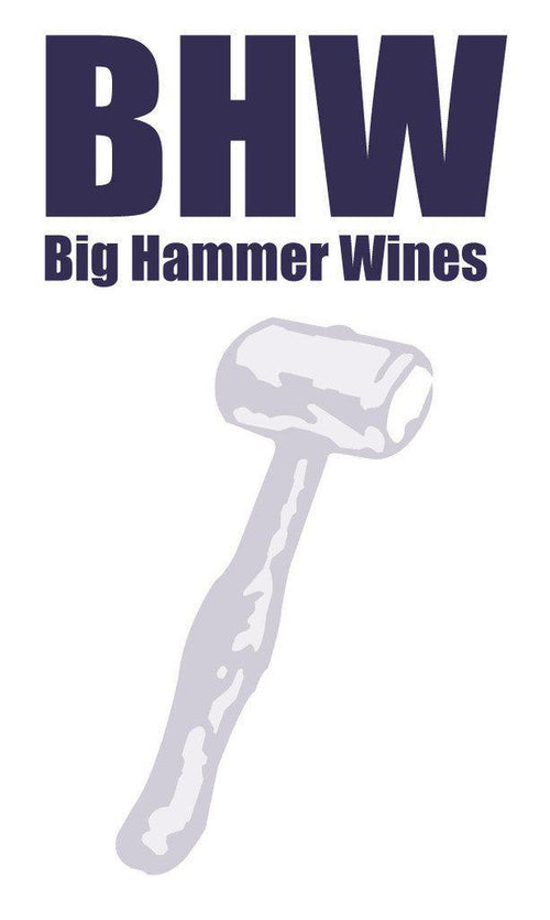bighammerwines.com White 2005 Hahnmuhle Nahe Feinherb Riesling-Traminer