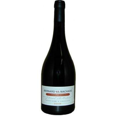 bighammerwines.com Red Bernard Machado 2000 Pinot Noir Willamette Valley