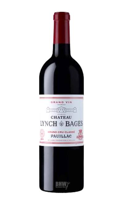 bighammerwines.com Red 1997 Chateau Lynch Bages Pauillac Bordeaux