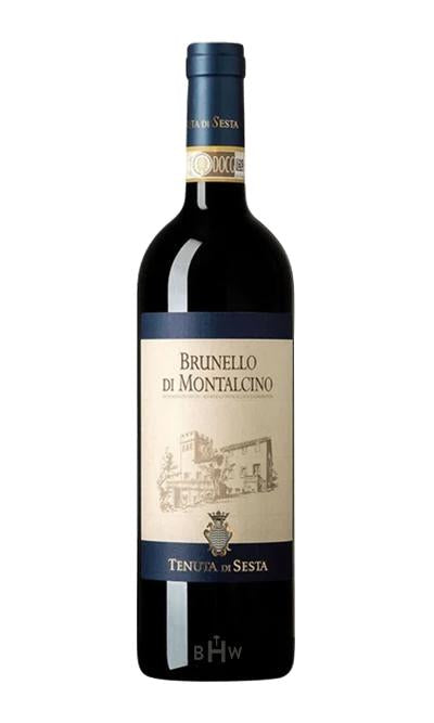 2015 Marchesi Donatella Cinelli Colombini Brunello di Montalcino